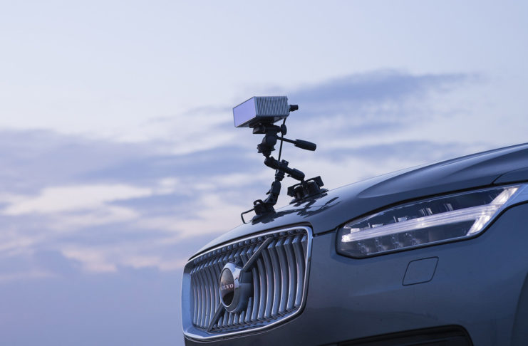 Outsight camera