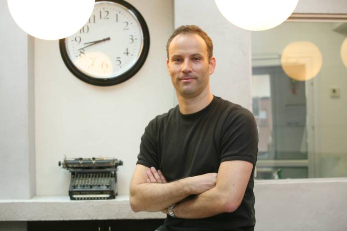 Peregrine Ventures Eyal Lifschitz