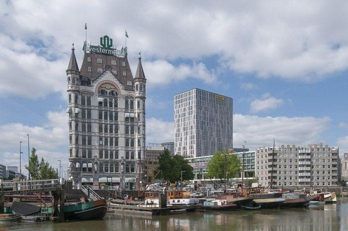 Rotterdam startup