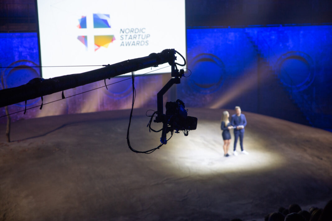 Nordic Startup Awards 2019 Regional Winners announced in Copenhagen