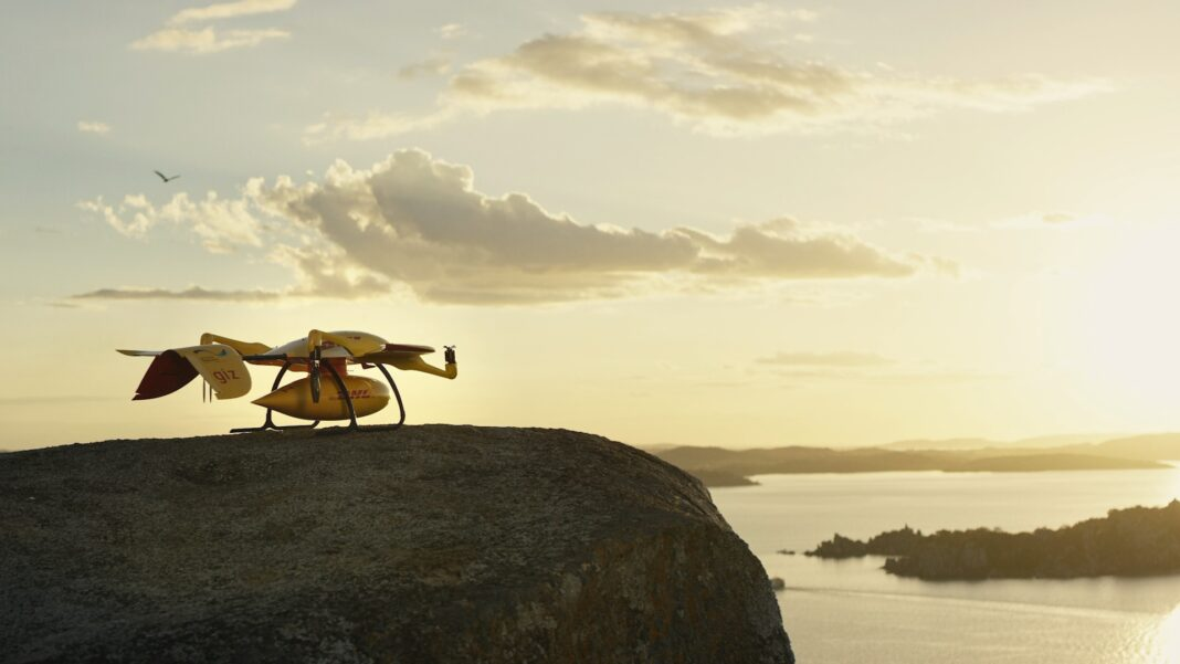 German drone startup Wingcopter receives seven-digit investment to continue saving lives