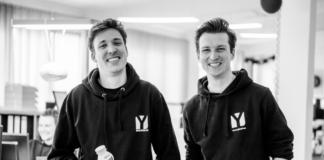 YFood Ben and Noel