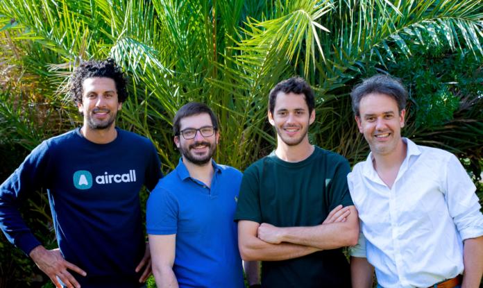 aircall team
