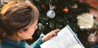 Christmas startup books