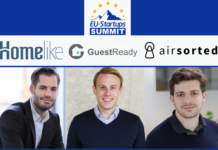 Airsorted-Guestready-Homelike-EU-Startups-Summit