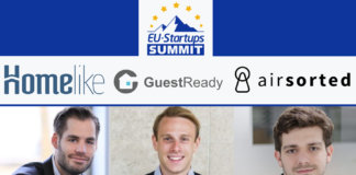 Airsorted-Guestready-Homelike-EU-Startups-Summit