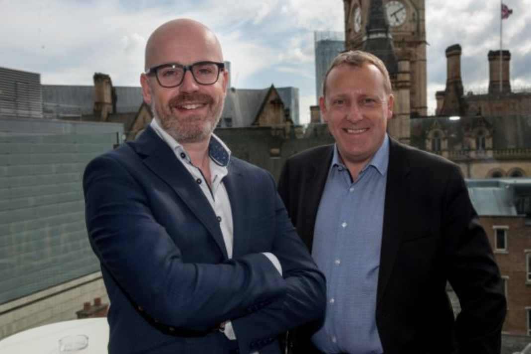 Manchester-based challenger bank B-North smashes its €2 million crowdfunding target, ready for launch