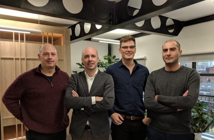 ChAI Founding Team