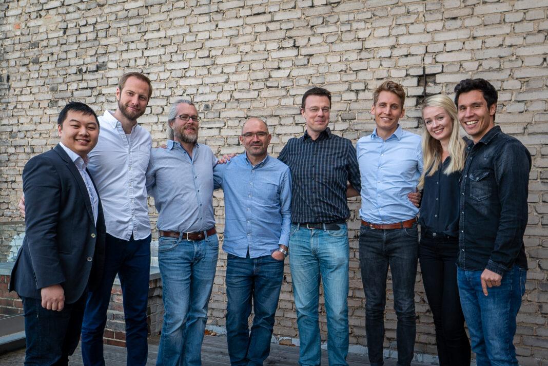 Berlin traveltech startup Comtravo backed by M12, Microsoft's venture fund