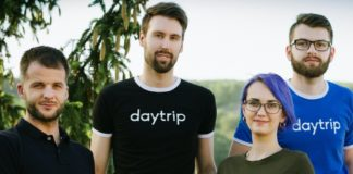 DayTrip team