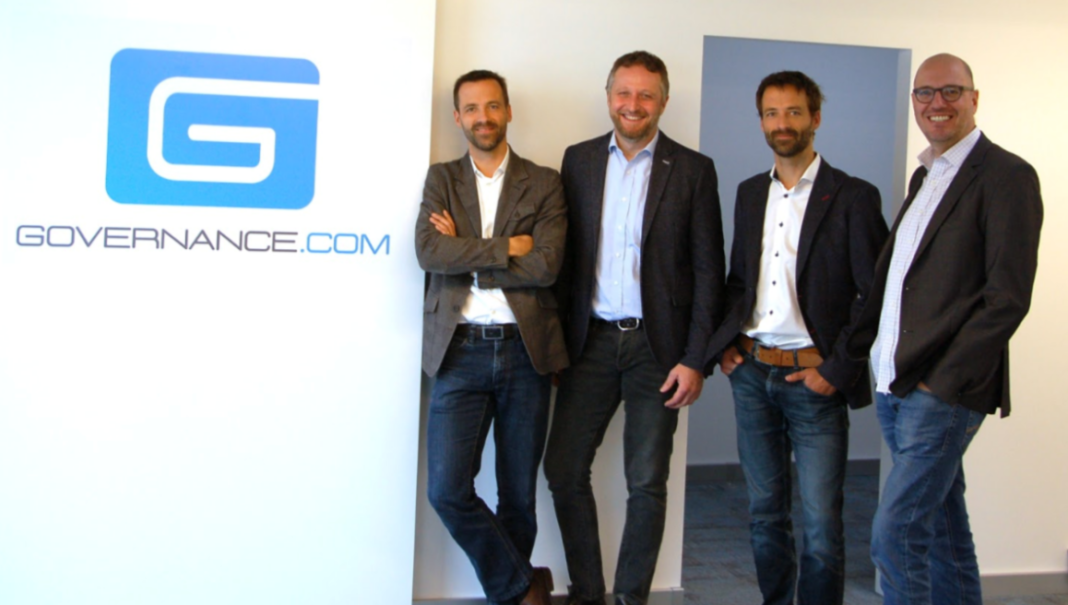 Luxembourg-based Governance.com raises €3 million to boost its digital governance solutions for financial institutions