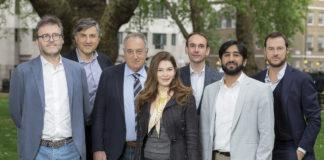 Planet Smart City - Directors