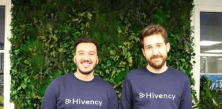 Hivency team