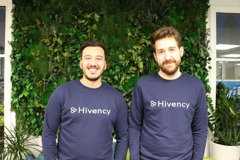 Paris-based Hivency raises €4 million to expand its influencer marketing platform