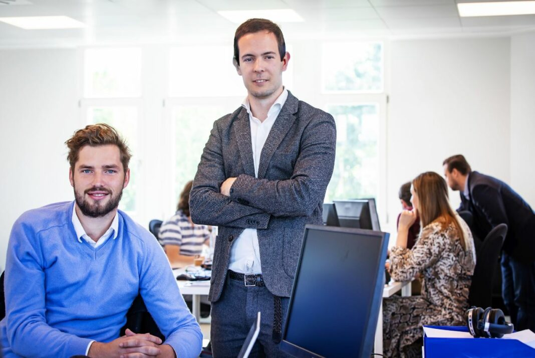 Leuven-based healthcare startup LynxCare raises €1.8 million to expand in the US and EU