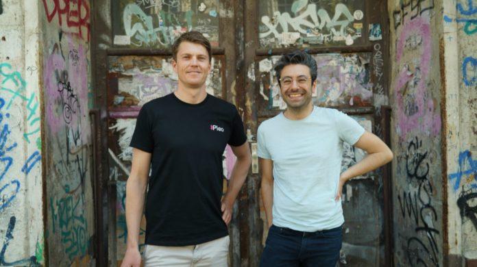 Pleo founders