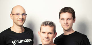 lumapps startup
