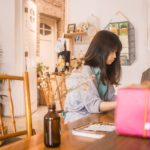 Home working as a startup founder