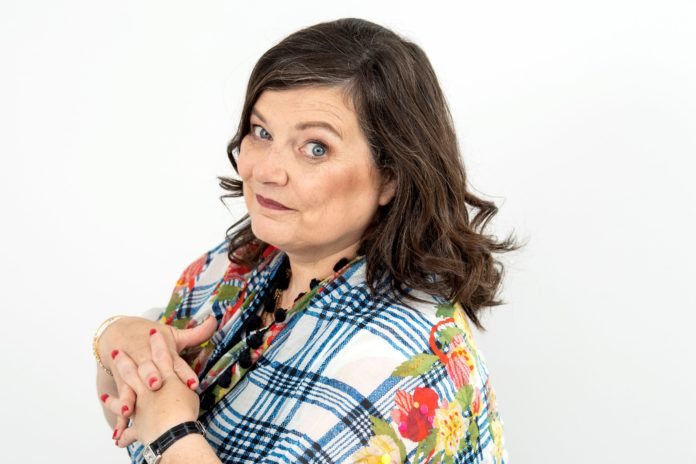 Anne Boden, founder and CEO of Starling Bank