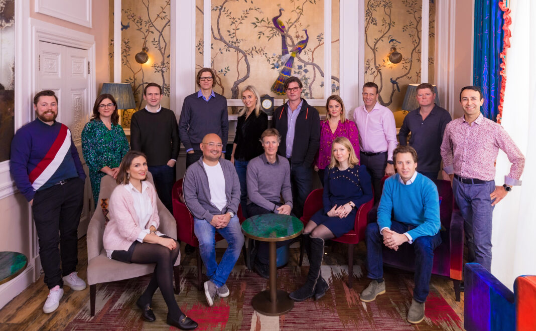 Atomico announces €757.1 million fund to invest in mission-driven European startups