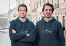Cobee founders