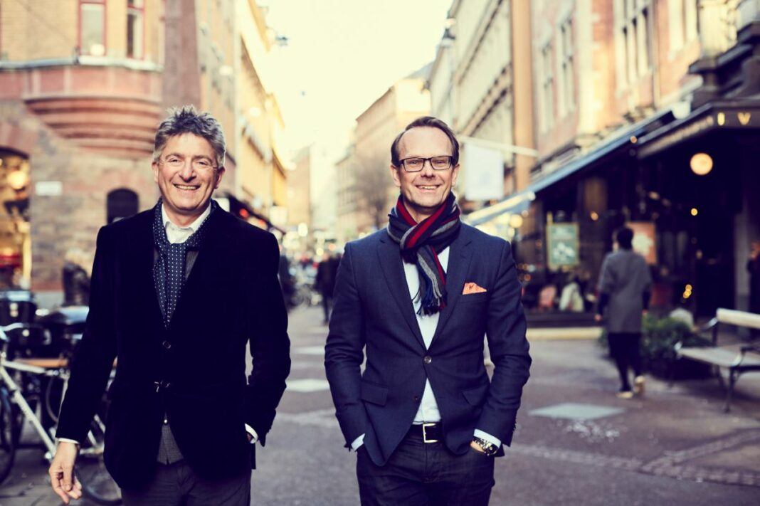 Oxx raises €122.9 million to invest in European SaaS startups