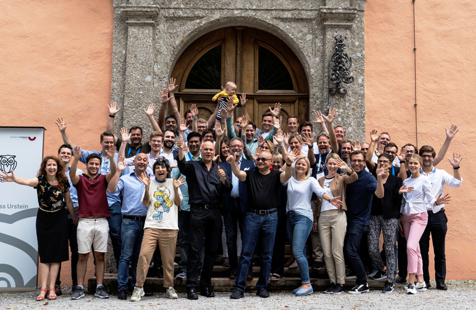 Join the Startup Executive Academy 2020, June 28 – July 3, in Salzburg (Sponsored)