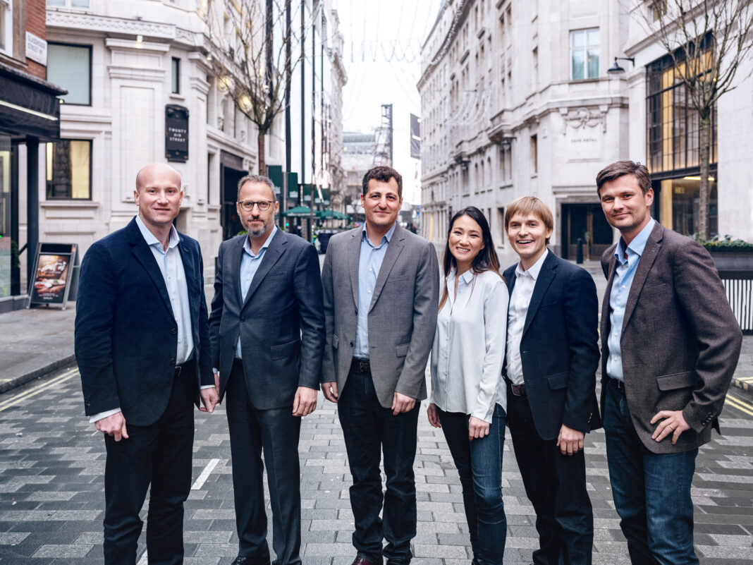 Target Global launches €120 million Early-Stage Fund II to back tech founders across Europe
