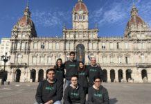 Arengu team