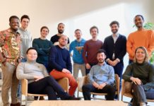 Flitdesk team