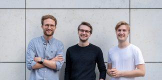 sharpist founders