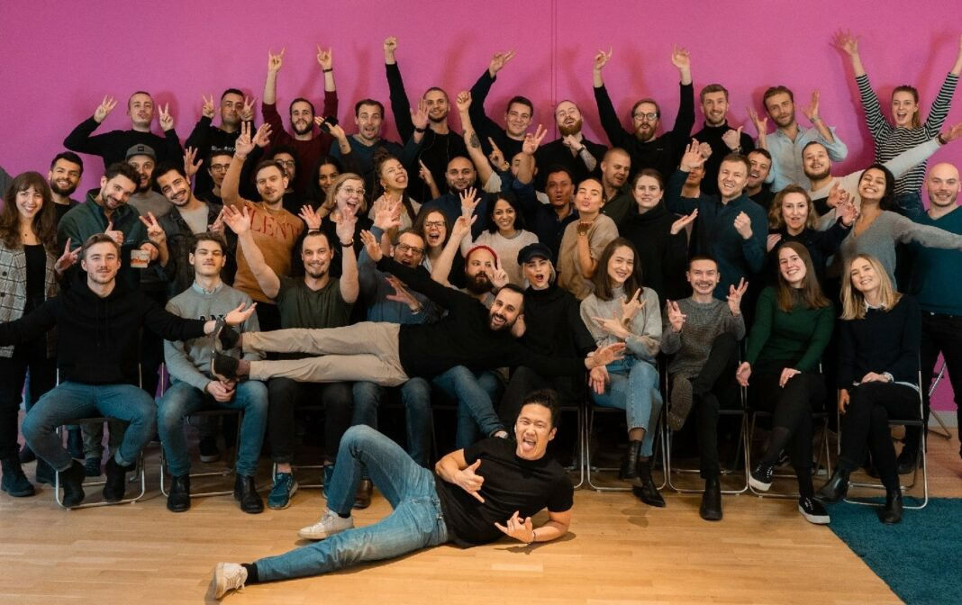 Stockholm-based Teamtailor raises €5 million to help companies attract top talent