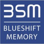 Blueshift Memory