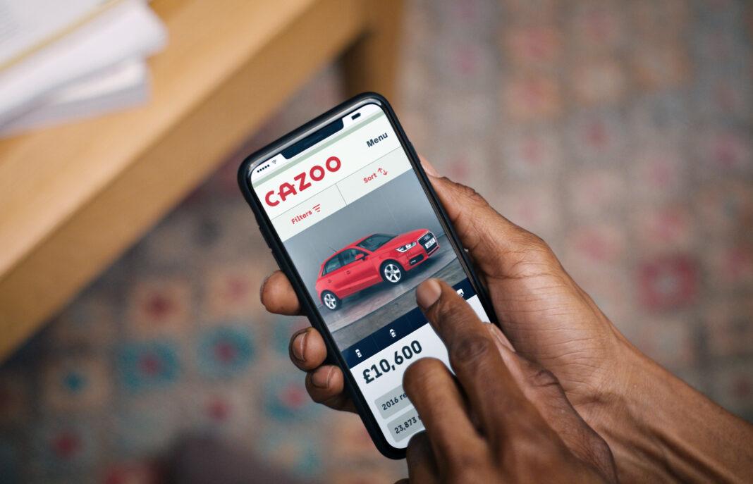 London Based Cazoo Snaps Up 108 5 Million To Make Uk Car Buying Digital Eu Startups