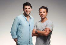 Boks co-founders
