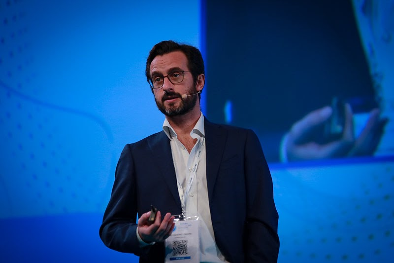"""""""Our fintech community has come together to fight against COVID-19"""": Interview with Head of Fintech District, Alessandro"""