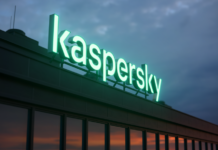 Kaspersky-offices