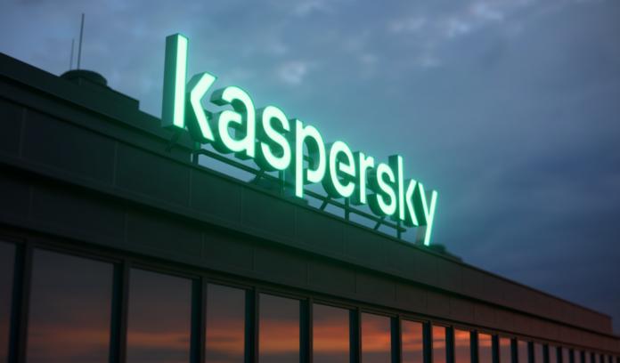 Kaspersky-offices