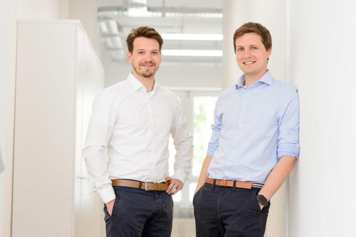 Twaice founders
