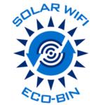Solar Wifi Eco Bin