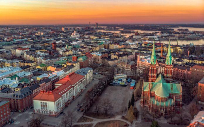 Helsinki Finland startups