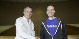 Algolia team