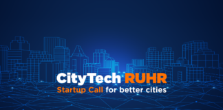 City-Tech-Ruhr