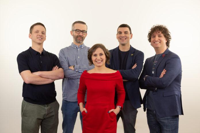 DevSkiller founders