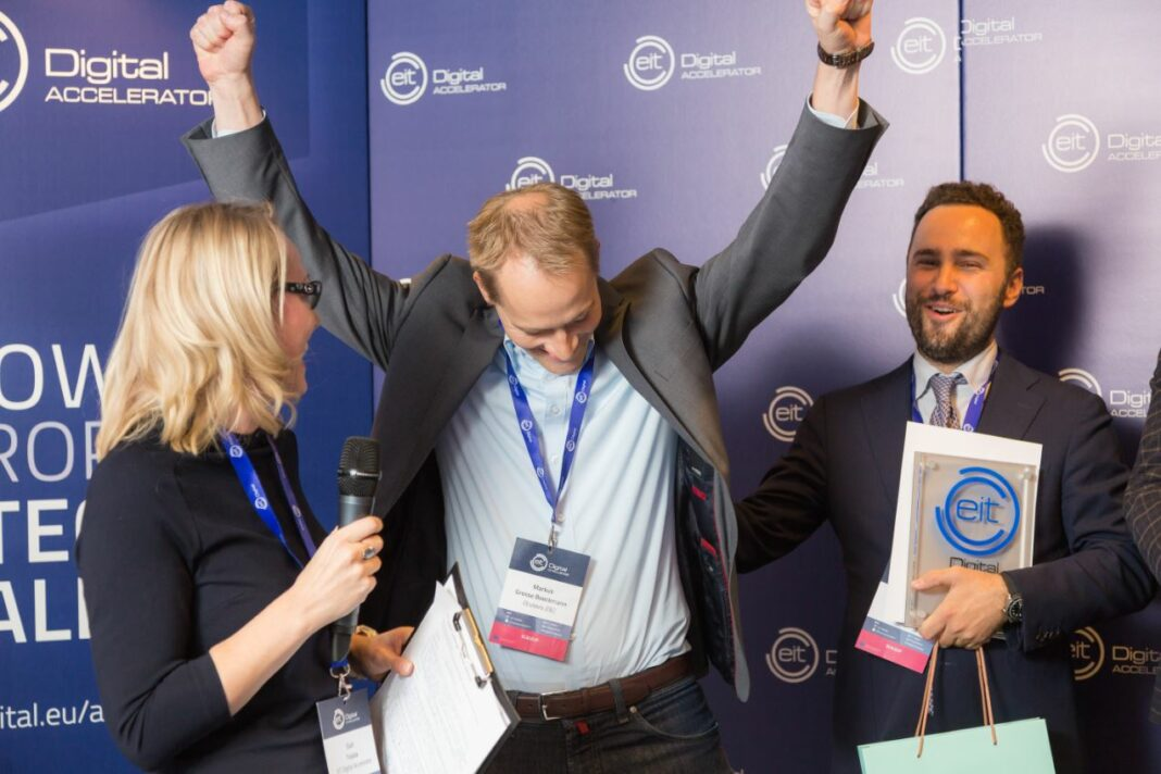 EIT Digital Challenge: Previous winners share their experience