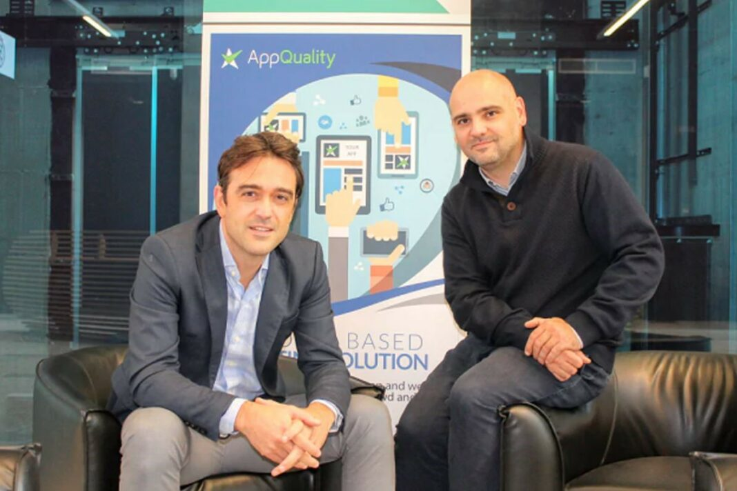 Milan-based AppQuality nabs €3.5 million for its crowd testing platform