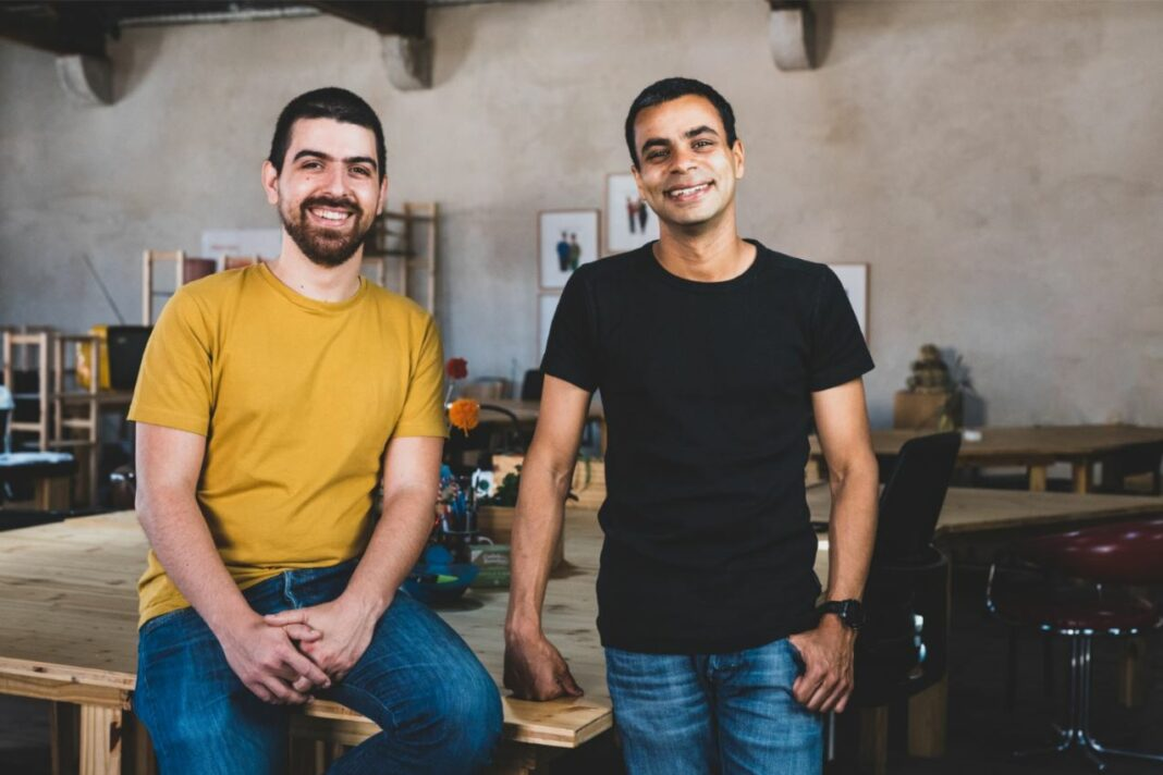 Lisbon-based Kitch seals €1 million to build delivery-first virtual kitchens