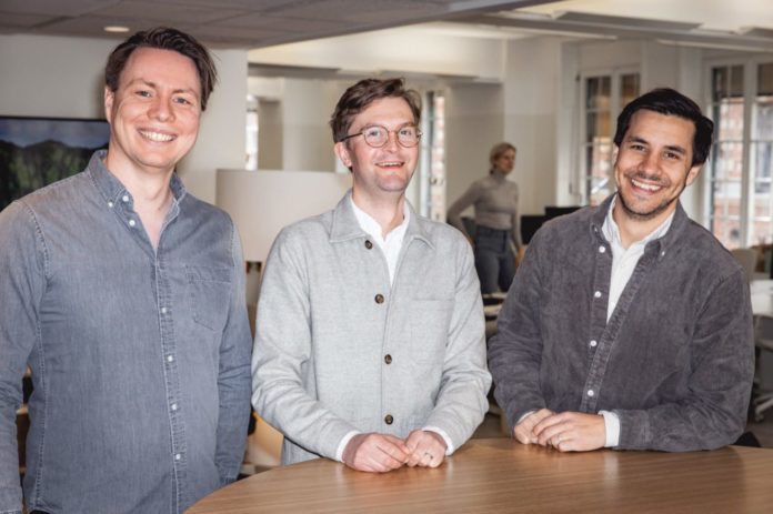 Anyfin founders