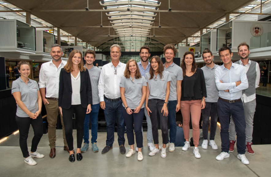 Axeleo Capital launches new VC fund 'Axeleo Proptech 1' with the goal to invest €50 million in European proptech startups