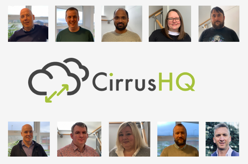 AWS-focused consulting firm CirrusHQ raises €446k to continue its expansion across the UK